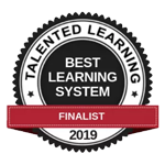 Talented Learning 2019